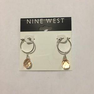 Nine West earrings *NEW*